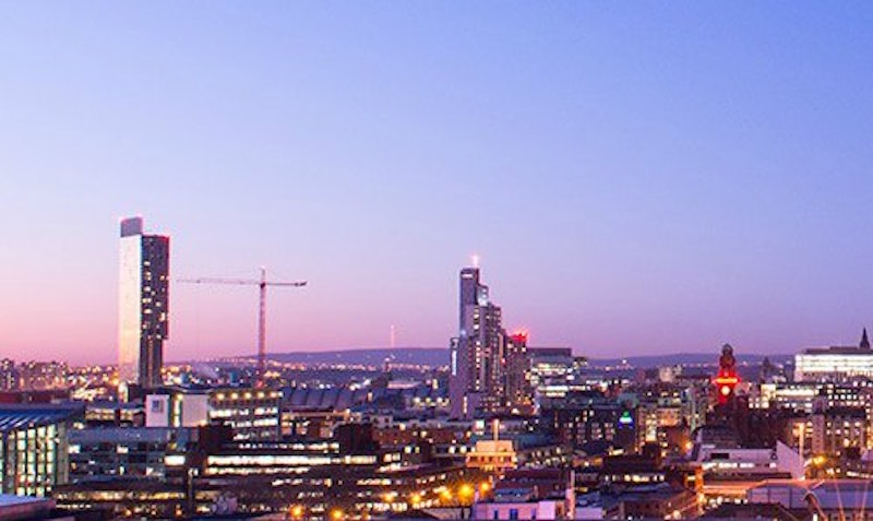 Lessons from the Northern Powerhouse